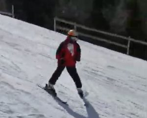 diaphragm pacer skiing